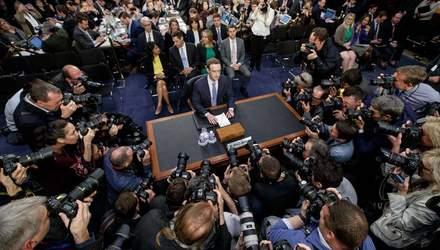 Что будет с фейсбуком, если донимать Цукерберга: абонемент на месяц – 5 долларов