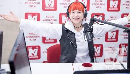 TARABAROVA спела о защитнике Шахтера Ракицком