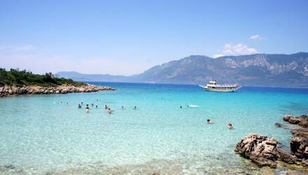 Оголошено рейтинг найдешевших пляжних курортів Європи 2018