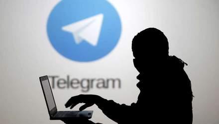 Вслед за Россией Telegram заблокируют и в Иране