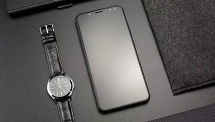 Бюджетный смартфон с 4 камерами Vernee X1: обзор, характеристики, цена