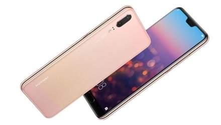 Смартфон Huawei P20 Pro: эксперты назвали 4 главных недостатка