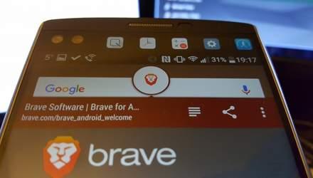 Браузер Brave: особенности новинки от экс-главы Mozilla