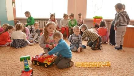 Новації від МОЗ: у дитячий садок тепер треба нести іншу медичну довідку