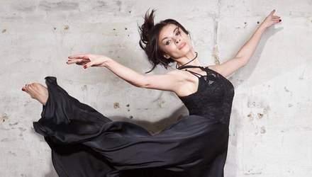 Надежда Мейхер похвасталась отличной физической формой: видео