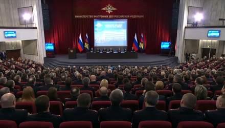 Для чого посадовці РФ літали у США перед оголошенням нових санкцій