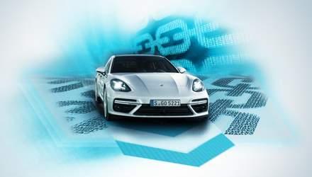 Як технологія блокчейн може докорінно змінити автомобілі
