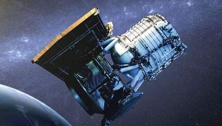Четыре года наблюдений: NASA показало как вращаются астероиды в Солнечной системе