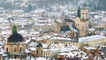 Где погулять во Львове: небанальные места города Льва, которые вас удивят