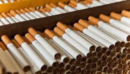 """""""Прима"""" по цене """"Мальборо"""": кто протаскивает в Раде закон о повышении цен на сигареты"""