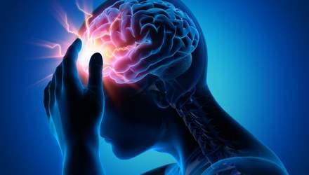 Який продукт знижує ризик розвитку інсульту