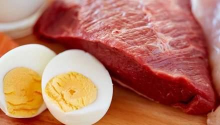 Які продукти корисно їсти для щитовидної залози