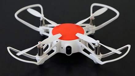 Xiaomi MiTu Quadcopter Drone – безпілотник, який приємно дивує ціною: характеристики, ціна