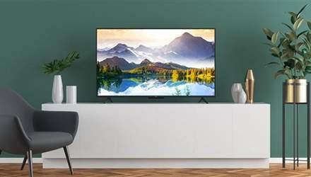 Доступный смарт-телевизор Xiaomi Mi TV 4A Youth Edition: характеристики, цена