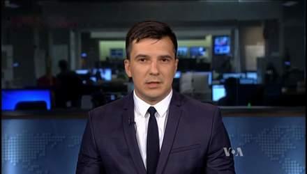 """Голос Америки. США передали Україні системи протитанкової оборони """"Джавелін"""""""