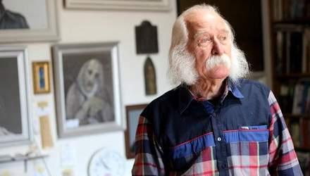Свобода, яка є в Україні, – це негатив, – художник Марчук