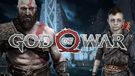 Игра God of War стала самым быстро продаваемым эксклюзивом за всю историю PS 4