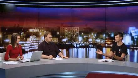 Журналісти розповіли, чому бразилець Лусваргі став сепаратистом