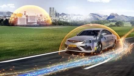 Continental створить захист для автомобілів від хакерських атак