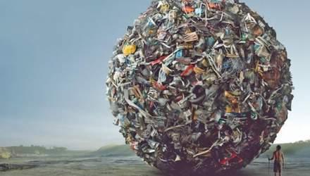 Во Львове планируют построить современный мусороперерабатывающий комплекс