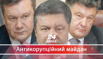 """Реванш """"регіоналів"""": навіщо Порошенко тримає в судах кадри Януковича"""