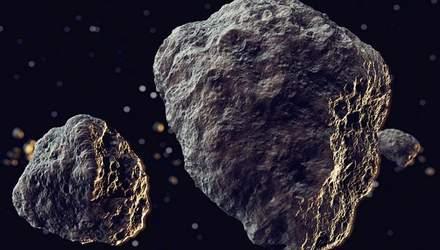 """Важное открытие: ученые впервые обнаружили """"астероида-изгнанника"""""""