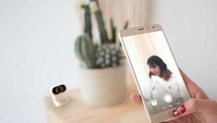 Камера с искусственным интеллектом от Xiaomi уже в продаже: цена удивляет доступностью