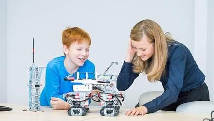 У Києві стартує найбільший фестиваль робототехніки у Європі