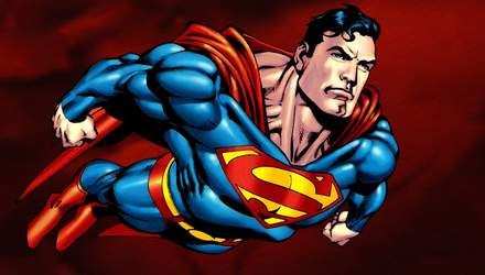Чому українець, який створив Супермена, десятиліттями виборює авторське право на героя