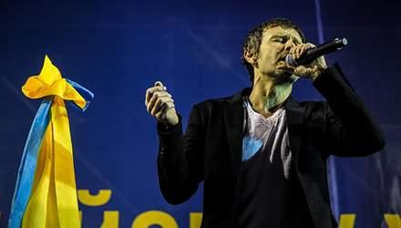 Вакарчук назвал лучшее выступление Евровидения 2018