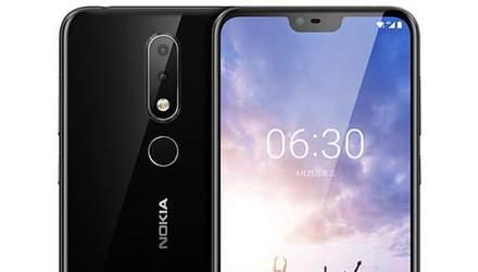 В Китаї офіційно презентували Nokia X6: характеристики та ціна новинки