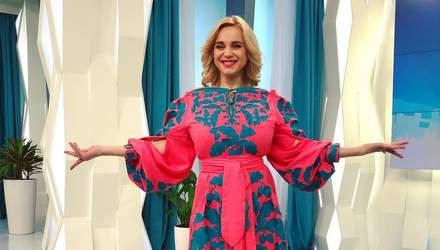 Як українські зірки святкують День вишиванки: промовисті фото
