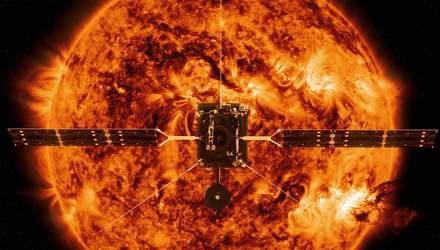 NASA отправляет миссию к Солнцу