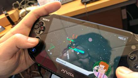 Sony прекратит разработку игр для PlayStation Vita