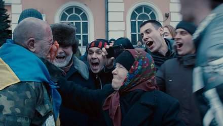 """Український фільм """"Донбас"""" отримав нагороду на Каннському кінофестивалі"""