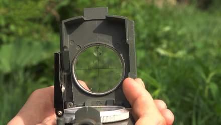 Техника войны. Ориентирование без GPS. Бесплатные пластические операции для воинов Донбасса