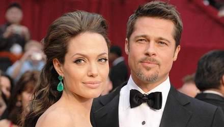 Між Бредом Піттом та Анджеліною Джолі спалахнуло нове непорозуміння, – ЗМІ