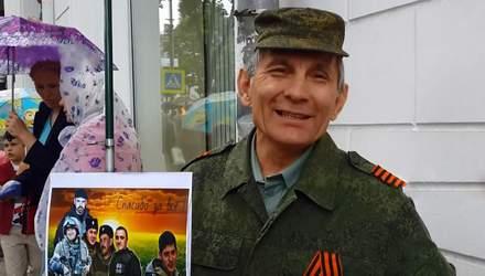 Розчарувався у війні: колишній проросійський бойовик з Криму назвав Путіна Іудою