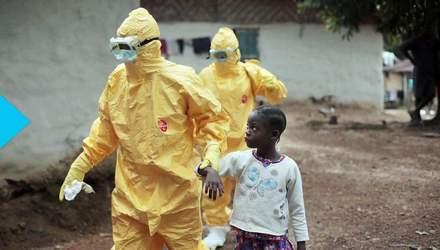 Канада виділить термінову фінансову допомогу на придушення смертоносного захворювання у Конго