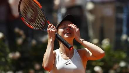Невероятные ощущения: Свитолина поделилась эмоциональными фото после победы в Риме