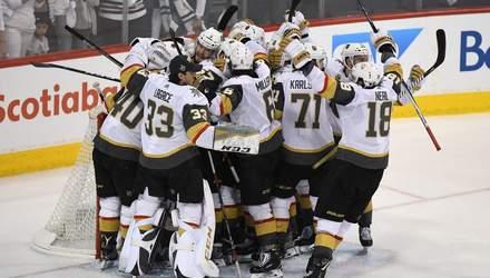 Сенсаційний новачок НХЛ вийшов у фінал Кубка Стенлі