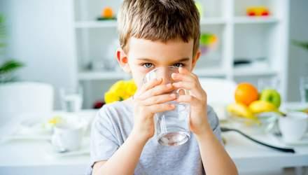 Как приучить ребенка пить воду: ценные советы от Супрун