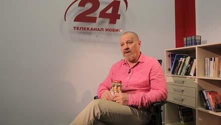 """Как не дать умереть украинскому кино: эксклюзивное интервью с героем фильма """"Донбасс"""""""