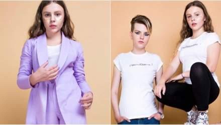 12-річна донька Ольги Фреймут стала дизайнером