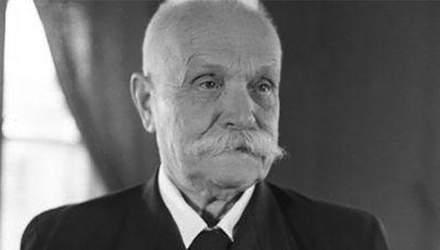 Євген Патон – київський інженер, що першим у світі автоматизував зварювання під флюсом