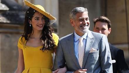 Свадьба принца Гарри и Меган Маркл: в сети определили самую стильную гостью на венчании