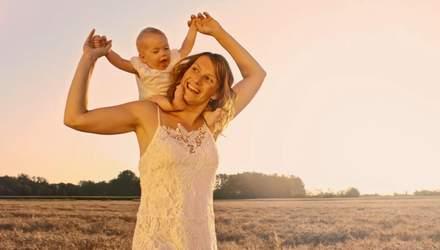 Інститут просвіти. Яку користь приносить грудне вигодовування матері і малюку