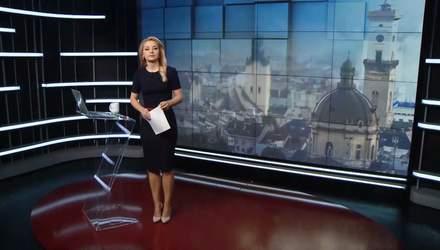 Випуск новин за 12:00: Справа Сенцова. Папа Римський підтримав українців