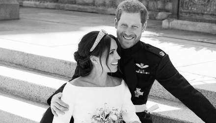 Свадебный фотограф Меган Маркл и принца Гарри рассказал, как импровизировал на фотосессии