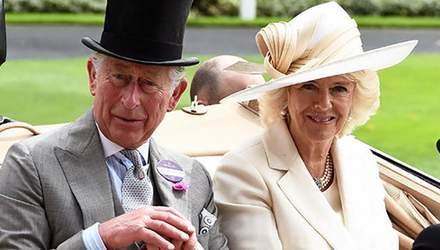 Мы не знали, чего еще ждать, – герцогиня Камилла прокомментировала королевскую свадьбу